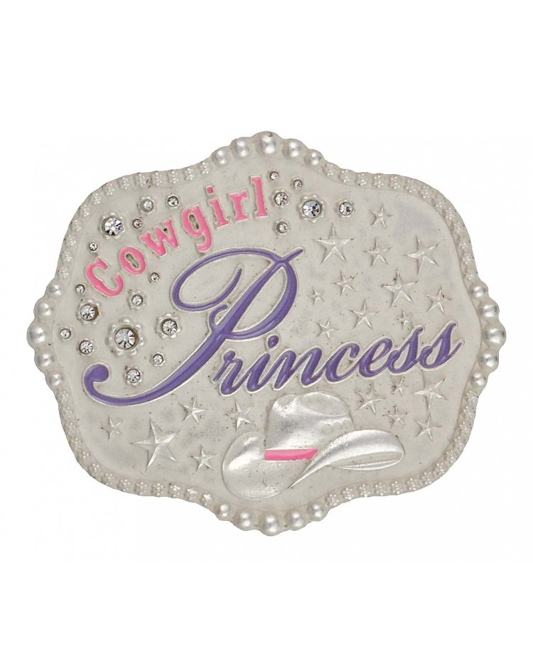 Buckle Princess