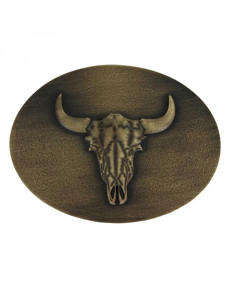 Buckle Buffalo