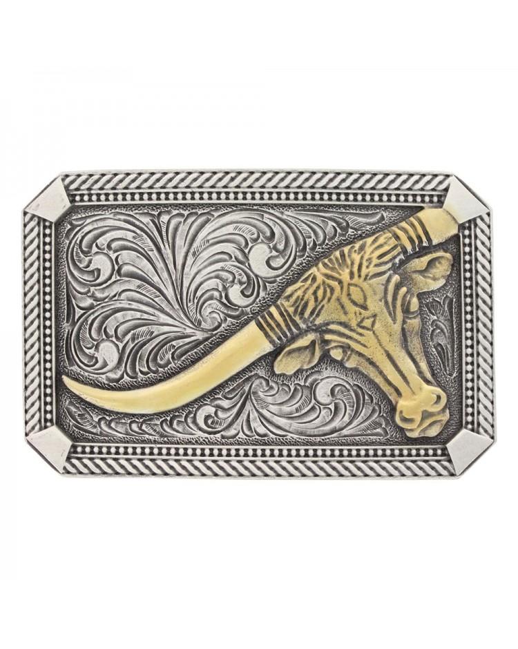Buckle Longhorn