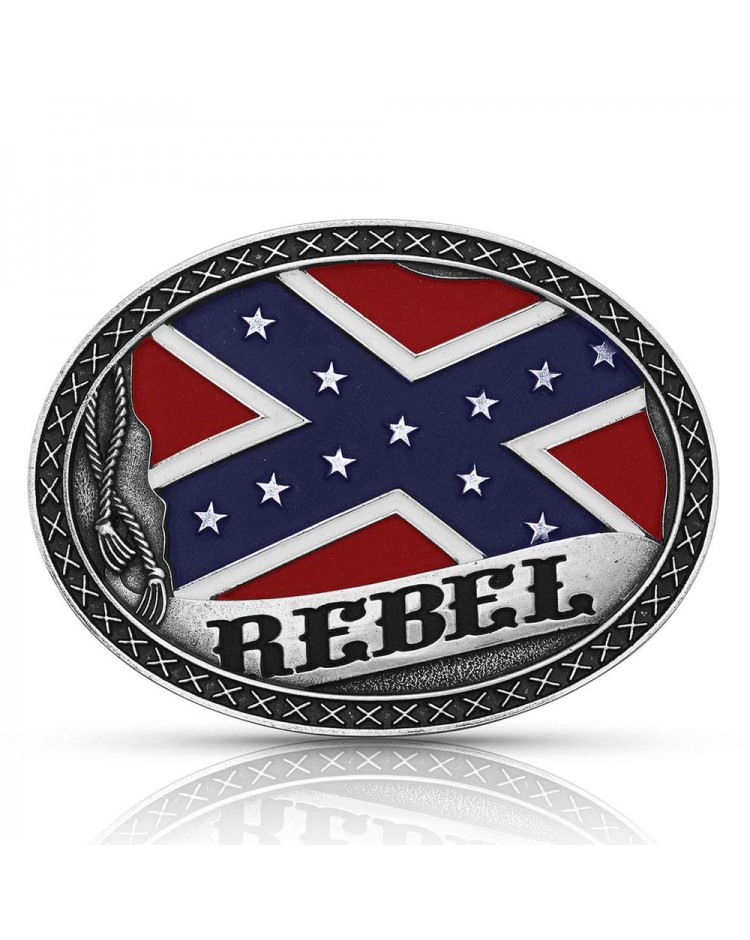 Buckle Rebel