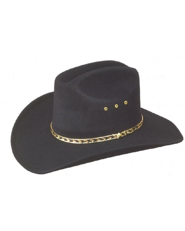 Cattleman Cowboyhut
